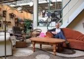 5 vragen aan Eerlijk Winkelen-ondernemer Arjin Jans van kringlooporganisatie Foenix
