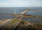 Kloppend hart Afsluitdijk 2.0 komt uit Apeldoorn