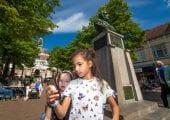 Geschiedenis ontdekken is kinderspel met in Apeldoorn gelanceerde app Go Veluwe