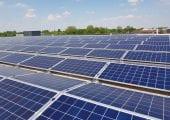 Zonnestroom bij Apeldoornse bedrijven in één jaar ruim verdubbeld