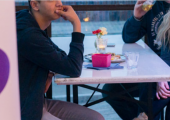 2GetThere: ondernemers adopteren een jongerencoach