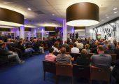 HR-event 'Maak van vitaliteit jouw Hoofdzaak' in Omnisport