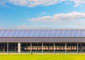 Laatste subsidieronde zonnepanelen voor bedrijven en instellingen