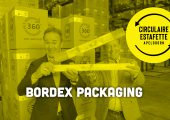 Circulaire Estafette: Bordex Packaging