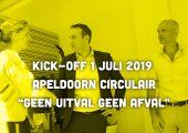 Aftermovie 'Apeldoorn Circulair'