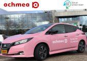 Achmea stimuleert duurzaam vervoer tegen klimaatverandering