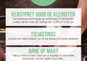 Anne&Max opent in Apeldoorn!